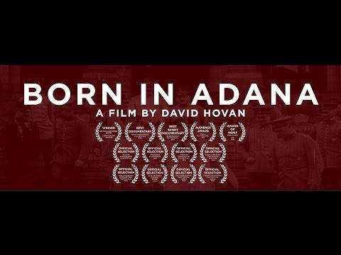 [HD] BORN IN ADANA  (Armenian with English subtitles)
