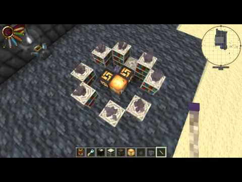 Walker Explains: Automagy Inventarium Part 2 - Basic Setup and Unseen Scribes