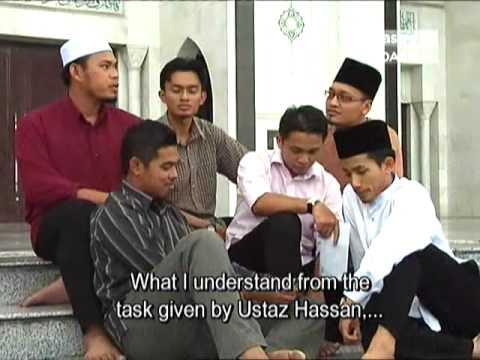 Imam Muda (Young Imam) English subs Episode 8 part 2