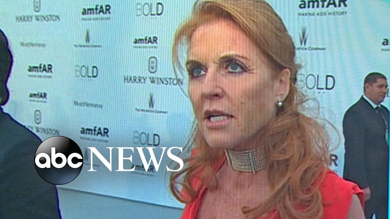 Duchess of York Fergie Seeks $30M in Damages From Newspaper Story ...
