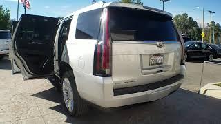 2016 Cadillac Escalade Thousand Oaks, Westlake, Simi Valley, Newbury park, Camarillo, CA 30360A