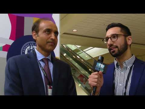 Dr. Muhammed Raza On Advice For Fellows Interested In Interventional Cardiology