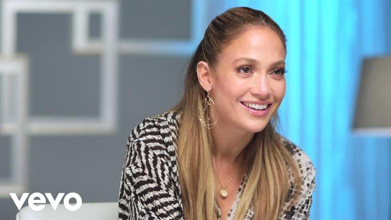 Download Jennifer Lopez - #VevoCertified, Pt. 3: Jennifer on Music Videos