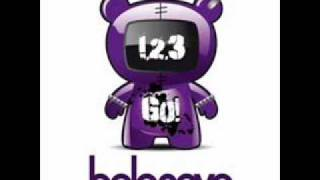 Belanova-1,2,3¡Go!-Version Karaoke-(Oficial)