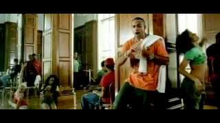 Sean Paul Feat. Keyshia Cole - Give It Up to Me [DVDRip]