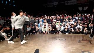 Freestyle Session 2013 World Finals Polskee Flavour vs The Squadron Full HD