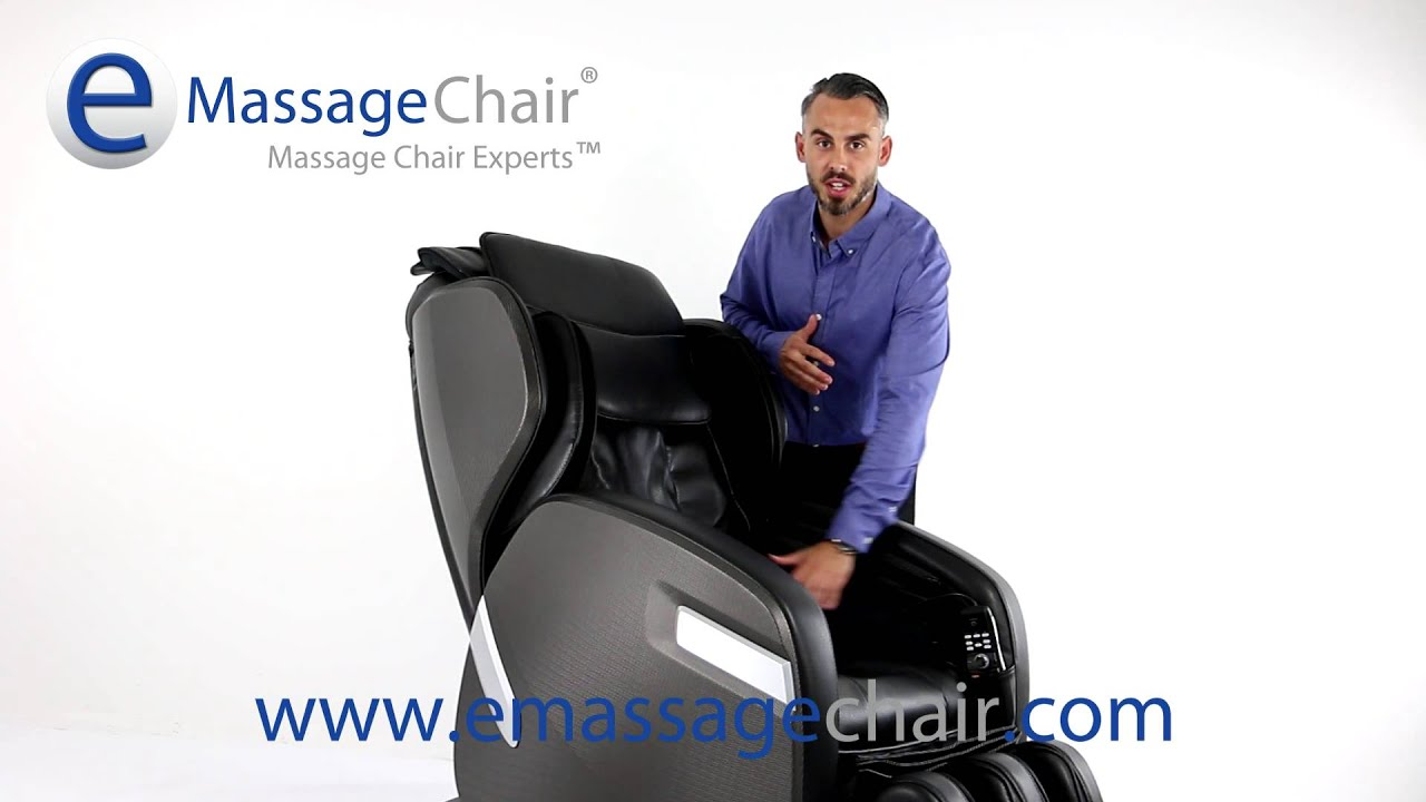 Ogawa Active Massage Chair Introduction