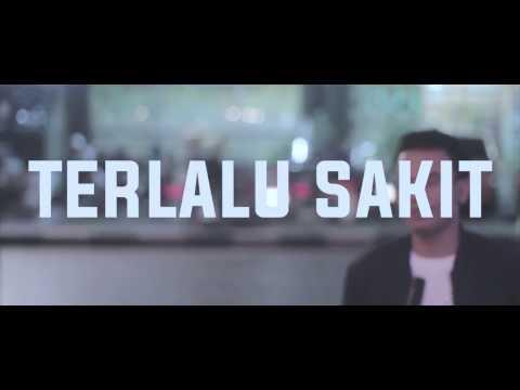 jazzy don vitto - terlalu sakit (official music video)