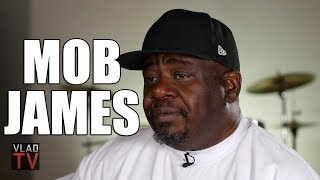 Mob James: I was the One Who Planned on Kidnapping Suge Knight for a Ransom (Part 10)