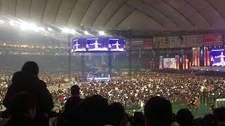 NJPW WrestleKingdom 12 VLOG | Japan Wrestling Trip
