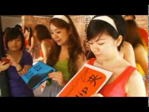 Ken Chong & Venessa Chee Wedding Actual Day Video