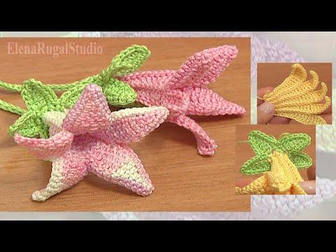 canterbury-bell-flower-crochet-pattern-tutorial-71-part-1-of-2-zdarma-háčkování-květinové-vzory