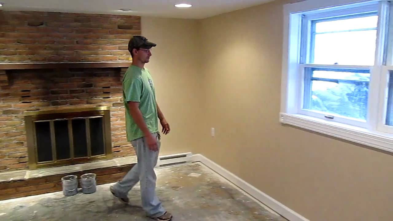 Basement Lighting Recessed Ceiling: During Remodeling #5 Recessed