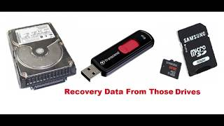 sd card /pendrive data recovery | data recovery from hard disk | data recovery kaise kare | 2018