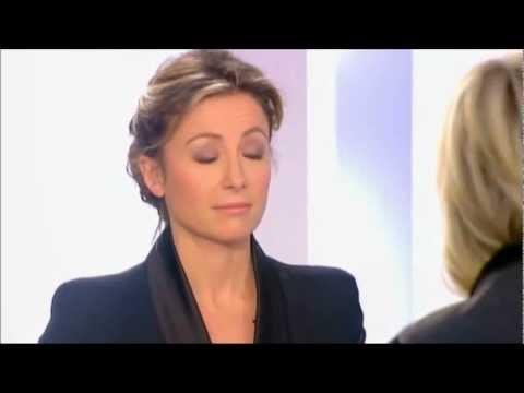 Marine Le Pen et sa grande leçon d'économie