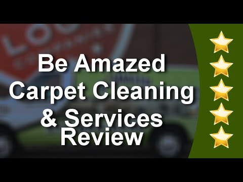 Be Amazed Carpet Cleaning Services Wichita Terrific 5 Star Review By Jonathan B