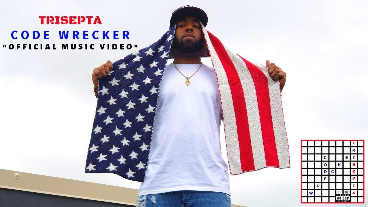 trisepta-code-wrecker-official-music-video