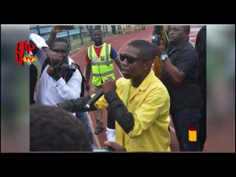 ILLEGAL POSSESSION OF ARMS: SMALL DOCTOR GRANTED BAIL (Nigerian Entertainment News)
