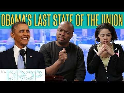 State of the Union Recap - The Drop Presented by ADD