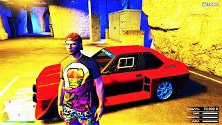 СТРИМ GTA 5 ONLINE RP - ЗАРАБАТЫВАЕМ ДЕНЬГИ + ИГРА С ПОДПИСЧИКАМИ (Grand Theft Auto V) SEGIN
