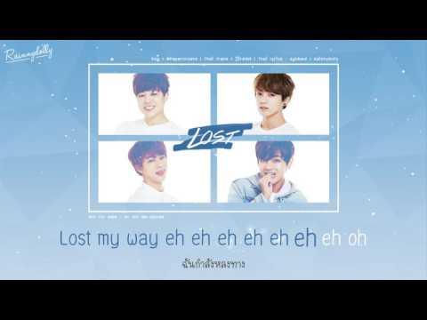[THAISUB] Lost - BTS