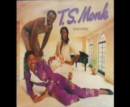 TS Monk - Can't Keep My Hands To Myself
