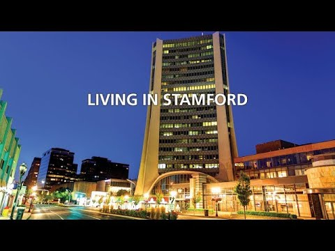 Living In Stamford CT