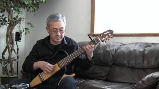 Bao Gio Biet Tuong Tu (SLG100 Silent Guitar)