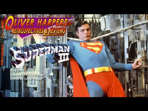 Superman III (1983) Retrospective / Review