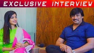 Johnny | Actor Prashanth | Sanchita Shetty | Exclusive Interview