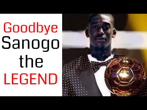 Sanogo the Greatest Footballer of All Time - Goodbye Tribute 2017 (Parody)