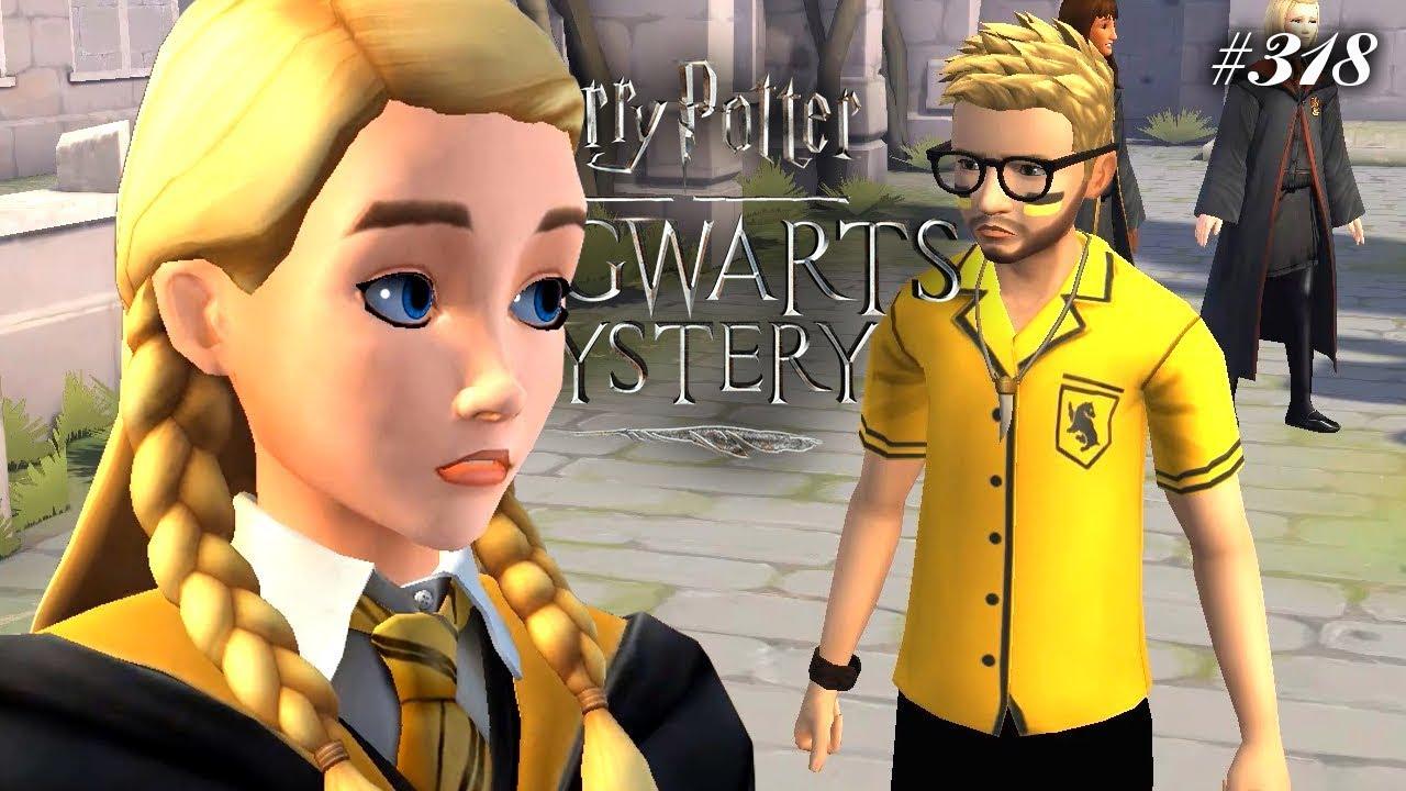 Penny Hintergeht Mich Harry Potter Hogwarts Mystery 318 Youtube