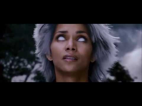 STORM IN X MEN 3 THE LAST STAND