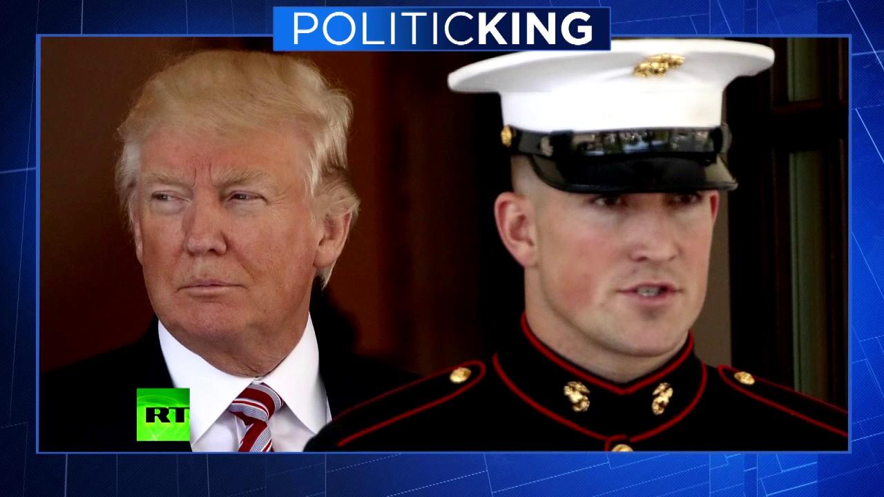Politicking: Скандалы, интриги, Трамп