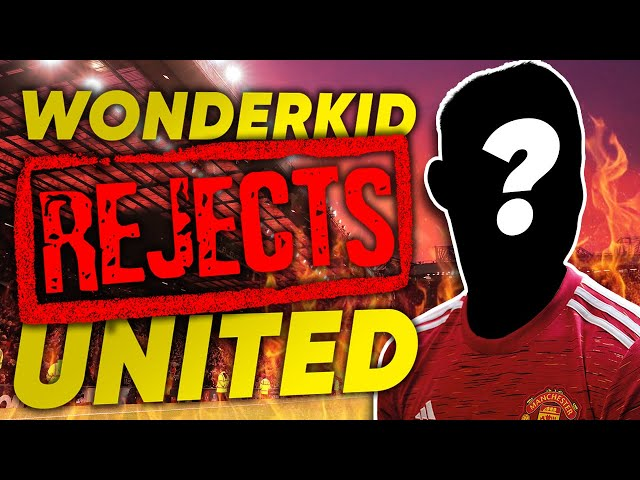 MANCHESTER UNITED SET TO MISS OUT ON WONDERKID TRANSFER?! | Winners & Losers
