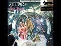 Инструментальная рок-группа 'Зодиак' оцифровка (Instrumental rock group 'Zodiac')