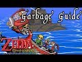 Garbage Guide To Zelda Wind Waker Story