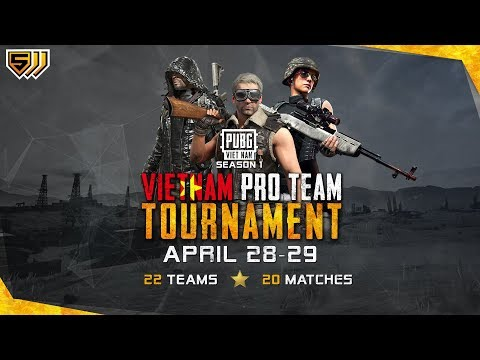 🔴LIVE: Vietnam Pro Team - Season 2 KNOCK OUT - Day 2