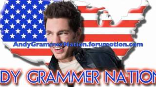 Andy Grammer - Takes Me Away - New song!!