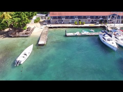 Barbados and St Vincent - Vlog 1