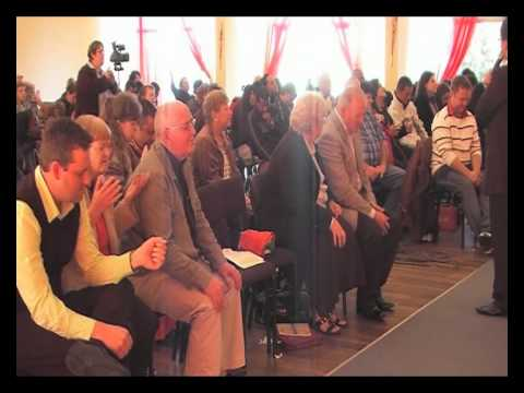 Angels singing in church.wmv