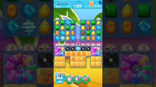 Candy crush soda saga level 1479(NO BOOSTER)