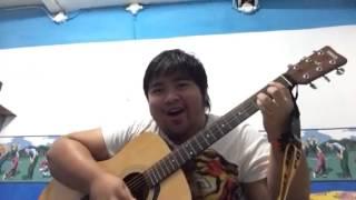 Arjun - yus yunus feat Iis Dahlia reff cover By tommy kagan