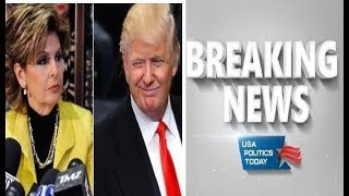 President Trump DESTROYED Liar Gloria Allred With One Genius Statement! (Video)
