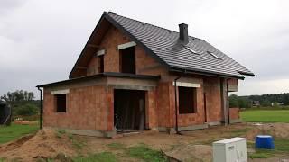 Dom w Jabłonkach 4G - Stan surowy otwarty #1