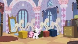 PMV: Never Fear, Sweetie Belle-Mont Is Here