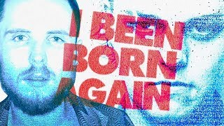 BROCKHAMPTON - I BEEN BORN AGAIN (FIRST REACTION/REVIEW)