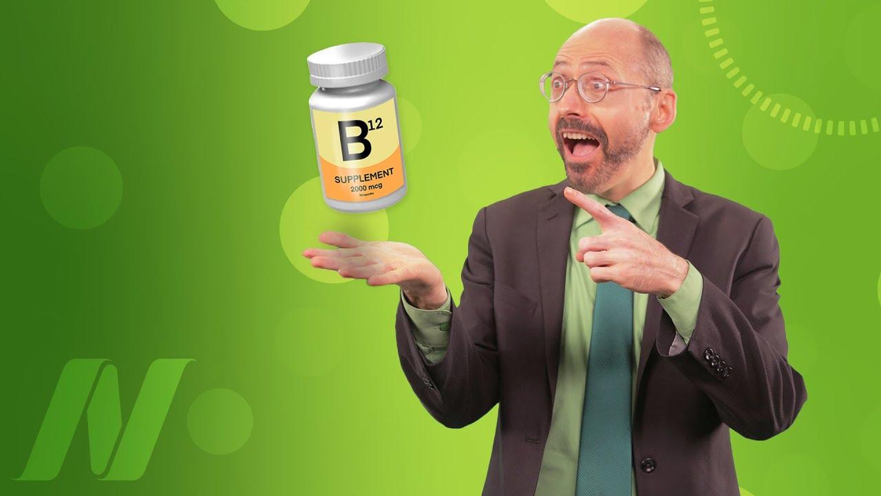Vegetarians and Stroke Risk Factors—Vitamin B12 & Homocysteine?