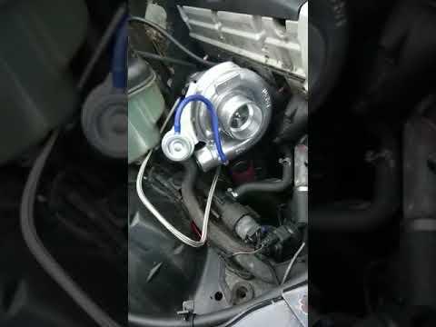 Om605 big turbo
