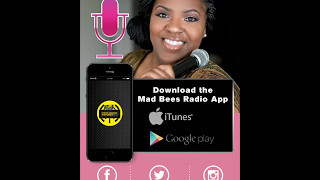 CheckkMate- Hosted By Ms. Urban 411- On Mad Bees Radio